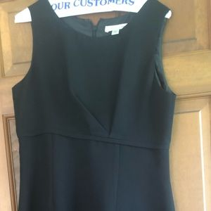 Coldwater Creek LBD size 10